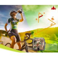 Buy cheap CH-01 Outdoor riding multi-functional  speaker travel bag ,  radio , fashion , Nylon fabric , Waterproof product