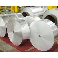 Buy cheap China 3003 H14 / H16 / H18 Aluminium Strip 2mm For Aluminium Pipe product