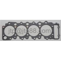 Buy cheap 4HK1 4 Cylinder Engine Head Gasket 8-97349489-0 / Excavator Engine Spare Parts product