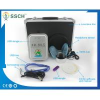 China Portable Quantum Magnetic Resonance 3D NLS Sub Health Analyzer and Therapy Multi-language wholesale