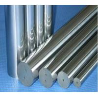 China Anti Corrosion Carbide Drill Rod / Cemented Carbide Bar Several Helex on sale