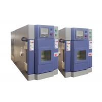 Buy cheap Detecting Automobile Environmental Test Chamber With Closed Type Compressor product