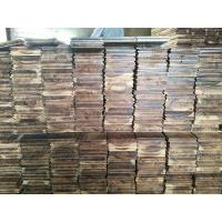 China solid T& G unfinished acacia wood flooring on sale