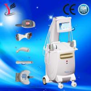 China Latest slimming machine Velashape ultrasonic liposuction equipment wholesale