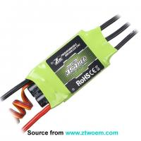 Buy cheap ZTW Mantis 35A ESC for RC airplane product