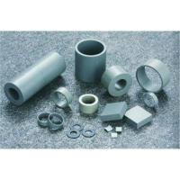 Buy cheap Customized Neodymium Industrial Bonded NdFeB Magnets for DC motor product