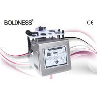 Buy cheap Fat / Lipo RF Skin Tightening Machine , Radio Frequency Skin Tightening Machine product