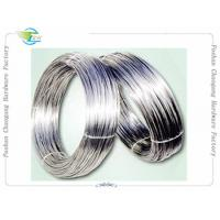 Buy cheap High Tensile Strength Flat Carbon Spring Steel Wire Low Medium For Mattress product