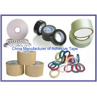 Buy cheap Manufacturer for adhesive tapes product