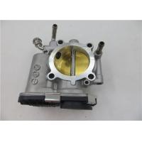 Buy cheap Throttle Body Engine Valve Parts For Chevrolet Cruze With Steel OEM  55577375 / 96476990 product