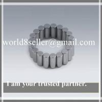 Buy cheap N35 High Quality Disc Neodymium Magnets/Rare Earth Neo Ndfeb Permanent Magnets D20x6mm D20 product