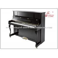 Buy cheap Upright Silent Acoustic Piano Keyboard Musical Instrument 5A Spruce 88 Keys product