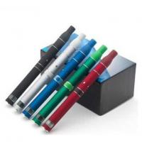 Buy cheap Top quality ago G5 dry herb vaporizer pen vapor cigarettes kits dry herb atomizer from wholesalers