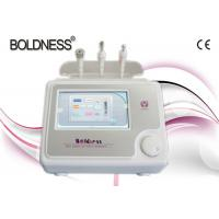 Quality Portable Micro Current And RF Skin Tightening Machine For Skin / face / eye / for sale