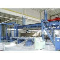 Buy cheap Automatic Aerated Concrete Block Making Machine Light Weight With Batching product