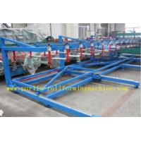 Buy cheap 5.5KW Hydraulic Power Automatic Stacking Machine / Piler Rolling Machinery product