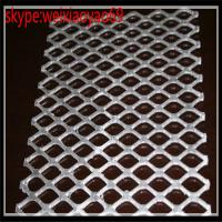 Buy cheap Aluminum Expanded Metal / expanded  metal /decorative metal mesh/expanded metal sizes/expanded steel/metal mesh product