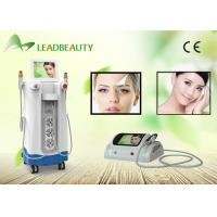 China 5MHz Facial treatment Fractional RF Microneedle System for anti wrinkle treatment wholesale