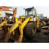 Buy cheap Good Condition Original japan Used TCM 850 Wheel Loader For Sale product