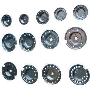 Buy cheap Custom Sheet Metal Stamping Parts (Loudspeaker Parts) (Q-S-E-L) product