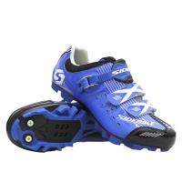 China Unique Style Specialized Sport Mountain Bike Shoes Low Wind Resistance on sale