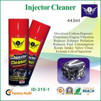 Buy cheap Carb Cleaner Carburetor Automotive Cleaning Products 450ml / 500ml Can Size product