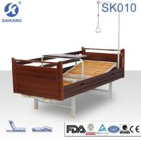 Buy cheap Hospital Furniture:Home Care Double Crank Bed SK010 product