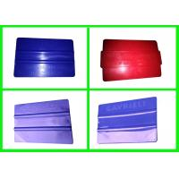 Buy cheap Vinyl Squeegee Customized Sign Making Tools Tint Film Kit With PP Plastic product