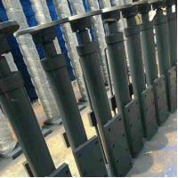 Buy cheap Semi Truck Double Acting Hydraulic Cylinder 16MPa-32MPa Working Pressure product