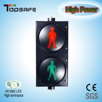 Buy cheap 300mm (12 inches) High Power Pedestrian Signals (TP-RX300-3-302-HP) product