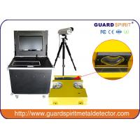 Buy cheap Under Vehicle Surveillance System / Car Bomb Detector UVSS CTB2008A product