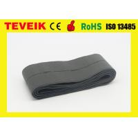 Buy cheap ISO & CE Thick material Disposable Abdominal CTG Belt , Latex - Free product