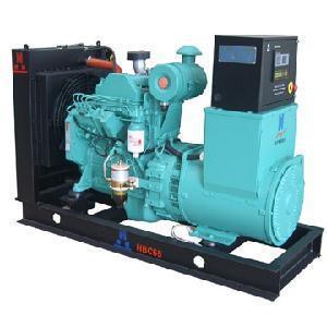 Quality Cummins Generator Set 50KVA, 60Hz (HCM50) for sale