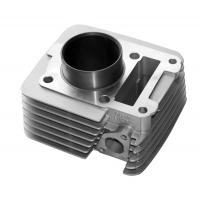 Buy cheap Air Cooled Yamaha Engine Block For Motorcycle , Wear Resistant DF 125cc product