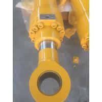 Buy cheap Hyundai part no. 31Q4-60114  cylinder tube , JDF hydraulic cylilnder Heavy duty replacements spare parts product