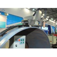 Buy cheap Pulsed GMAW Torch Orbital Welding Equipment For Long Distance Pipeline product