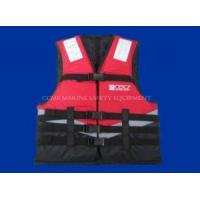 Buy cheap CCS life jacket with good price product