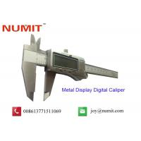 Buy cheap Hot Selling High Precision Standard Electronic Digital Vernier Calieper product