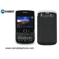 China Large Keypad Mobile Phone TV mobile phone Qwerty dual sim mobile phone Everest H9700 on sale