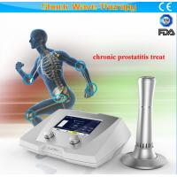 China Extracorporeal Shock Wave Therapy ESWT For Treatment Of Chronic Abacterial Prostatitis on sale