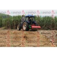 Sugarcane Leaf Shredding Machine