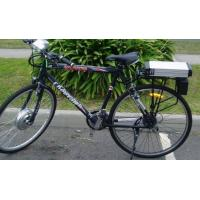 Buy cheap Electric Bike Battery 36V 9Ah LiFePO4 with Aluminum Case product