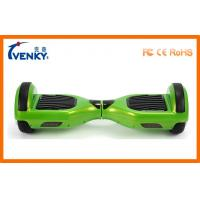 Buy cheap Energy Saving Adult / Teenager Two Wheels Self Balancing Electric Scooter product