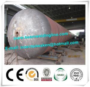 Buy cheap Manipulante de la soldadura de Automaic para la cadena de producción de la torre del viento/el rotor de elevación de la soldadura product