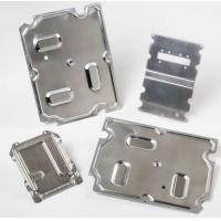 Buy cheap Lightweight Aluminum Stamping Parts High Ductility Corrosion Resistance product