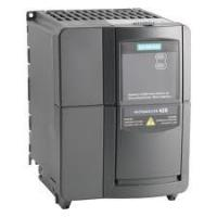 Buy cheap Machines operating protection Double lines of LED display AC Inverter Drives / 0 ~ 400Hz product