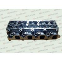 Buy cheap 11039-43G03 Cylinder Head Auto Parts , Cast Iron Cylinder Head Type for NISSAN TD27 from wholesalers