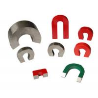 Buy cheap AlNiCo Magnets supplier product