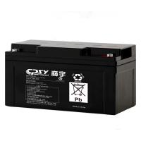 Buy cheap 65ah solar panel battery, deep cycle agm battery for solar and wind system from wholesalers