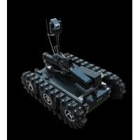 Buy cheap Small Size Intelligent Explosive Ordnance Disposal Robot small EOD robot from wholesalers